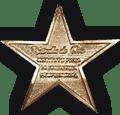 Premio 2016 Estrella de Oro a la Excelencia Profesional